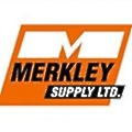 Merkley Supply logo