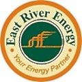 East River Energy logo