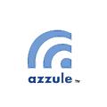 Azzule logo