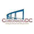 CoronadoDC logo