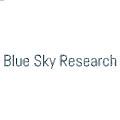 Blue Sky Research logo