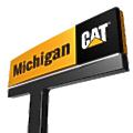 Michigan CAT logo
