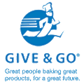 Give & Go logo
