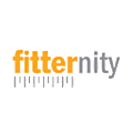 Fitternity logo