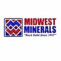 Midwest Minerals logo