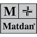 Matdan Fastners logo