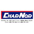 CharNor logo
