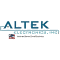 Altek Electronics logo