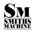 Smiths Machine logo