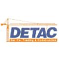 DETAC logo