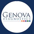 Genova Diagnostics Inc logo