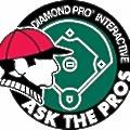 Diamond Pro logo