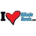 Hillside Honda logo