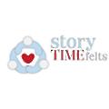 Story Time Felts Inc logo