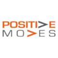 Positive Moves logo