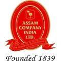 Assam Company logo