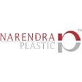 Narendra Plastic logo