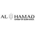 Al Hamad logo