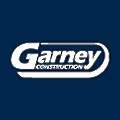 Garney Construction logo