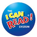I Can Read System logo