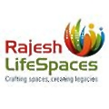 Rajesh Lifespaces logo