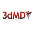 3dMDvultus logo