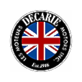 Decarie Motors logo