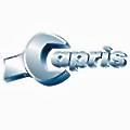 Capris logo