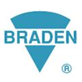 Braden logo