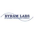 Byram Laboratories logo