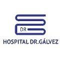 Hospital Dr. Galvez logo