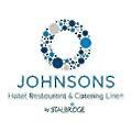 Johnsons Stalbridge Linen Services logo