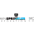 Brown Sprinkler Corporation logo