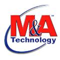 M&A Technology logo
