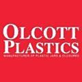 Olcott Plastics logo