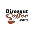 Discount Coffee.com  logo