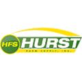 Hurst Farm Supply logo