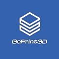 GoPrint3D logo