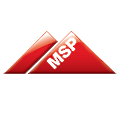 MSP Engineering logo
