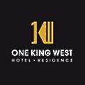 One King West Hotel & Residence logo