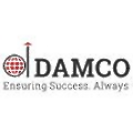 Damco Solutions logo