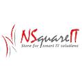 NSquareIT logo