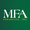 MFA Financial logo