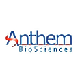 Anthem Biosciences logo