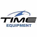 Time Equipment logo