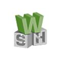 Western Storage and Handling logo