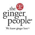 The Ginger People logo