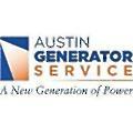 Austin Generator Service logo