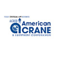 American Crane and Equipment logo
