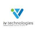 IV Support Technologies logo